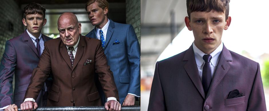 London Suits
